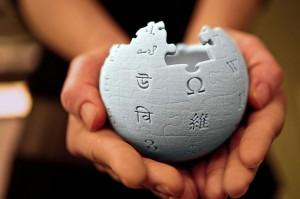 Wikipedia in crisi
