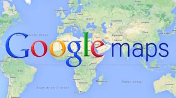 google maps come fare itinerari