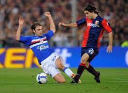 Genoa Sampdoria Probabili Formazioni Ufficiali Derby