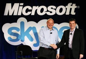 Microsoft - Skype