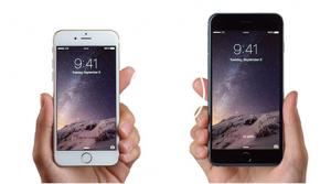 Schermo più grande e caratteristiche all'avanguardia per gli iPhone 6