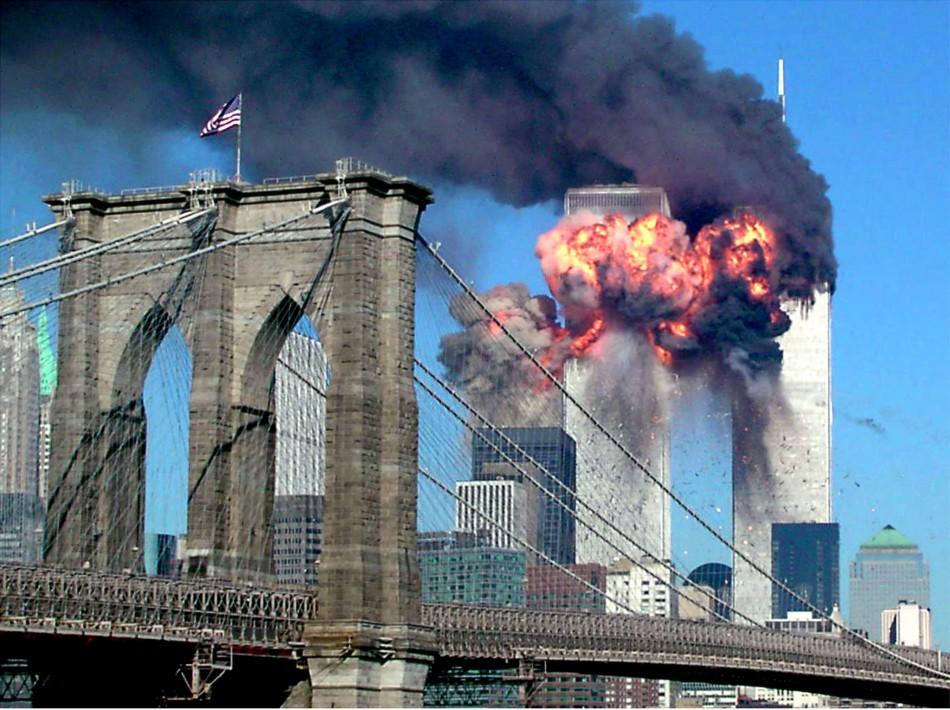 Torri gemelle 11 settembre