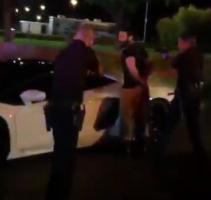 Dan Bilzerian Arrestato