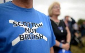 idipendenza Scozia