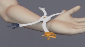Nixie Drone