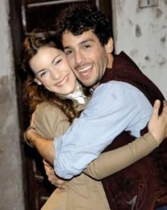 Uomini e Donne Soledad e Juan