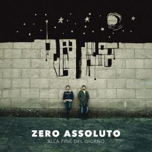 Zero Assoluto - Alla fine del mondo