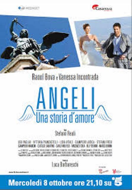 Angeli Una Storia D'Amore