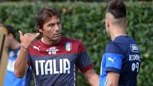 Italia-Azerbaigian probabili formazioni ufficiali 10 ottobre 2014