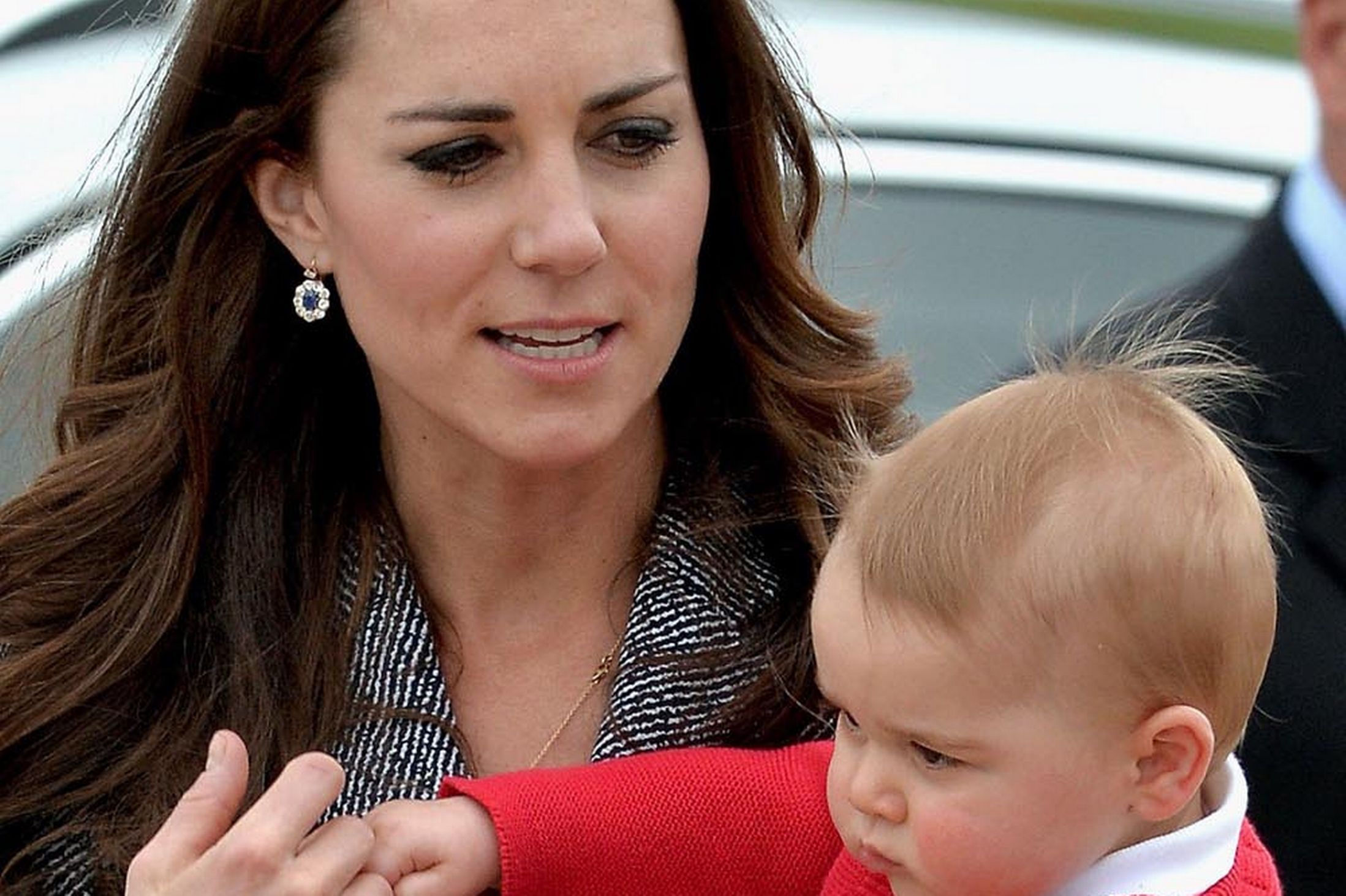 Kate-Middleton-and-William