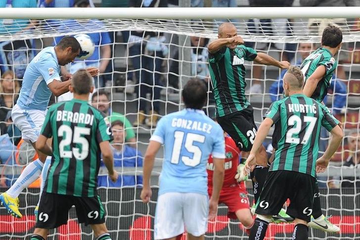 Lazio-Sassuolo probabili formazioni ufficiali