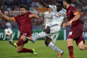 Bayern Monaco Roma