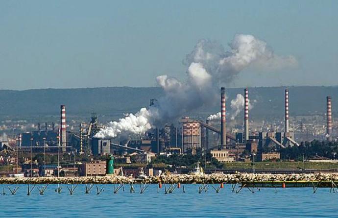 USA China Ambiente Europa Ilva Taranto Legambiente miliardi di euro danni economici Agenzia Europea dell'Ambiente AEA Protocollo di Kyoto top30 top 30 Italia pecora nera