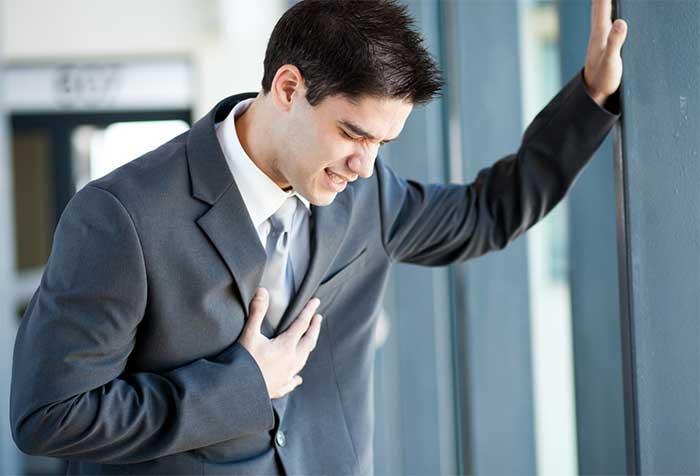 Ansia e panico quando cala ossitocina