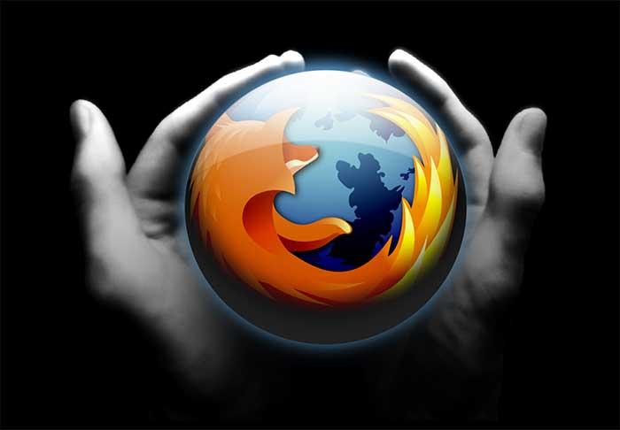 Firefox 10 anni di browser e tasto dimentica