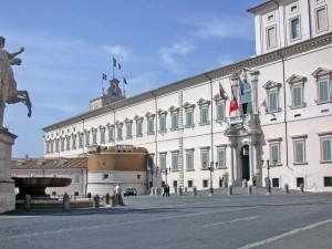 Lo scontro interno tra le forze del PD sposta il focus sul successore di Napolitano
