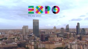 Milano Panorama EXPO 1
