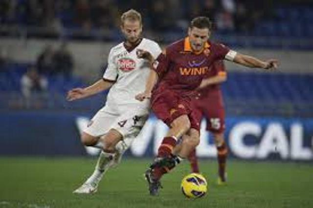 Roma Torino