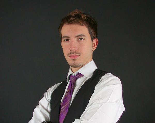Daniele Repossi