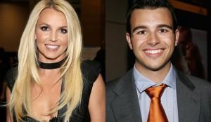 Britney Spears e Charlie Ebersol