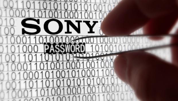 Attacco hacker alla Sony