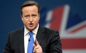Bagarre per essere il nuovo Cameron