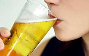 Birra, consumo responsabile