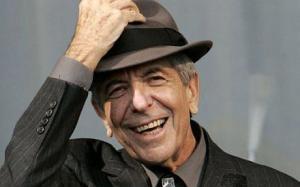 Cohen, 80 anni e non sentirli