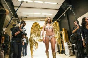 Colpo gobbo Victoria Secret
