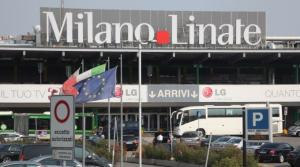 Guasto Enav all'aeroporto di Linate