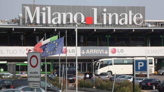 Problemi a Linate, aerei fermi per problemi