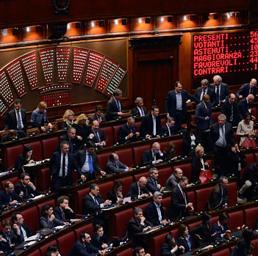 La Camera approva la Legge di Stabilità