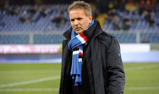 Sampdoria-Napoli finisce in pareggio tra Benitez e Mihajlovic