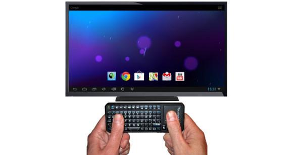 Mini PC Android