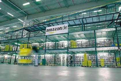 Sciopero Amazon Germania