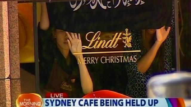 Sydney trema con l'Isis