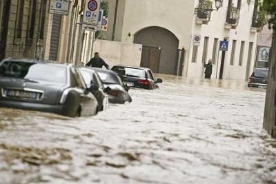 Allarme inondazioni in Italia: qual è la soluzione?