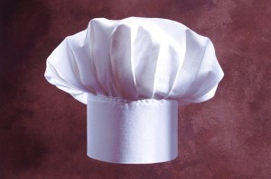 Cappello-da-chef_