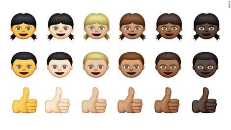 Emojis-multietniche-gay