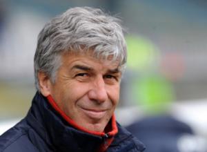 Soccer - Italian Serie A - Genoa v Palermo - Comunale Luigi Ferraris