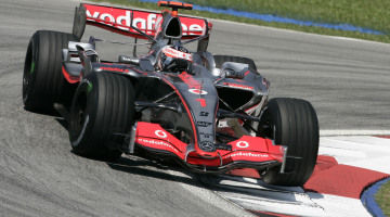 Motorsports / Formula 1: World Championship 2007, Grand Prix of Malaysia