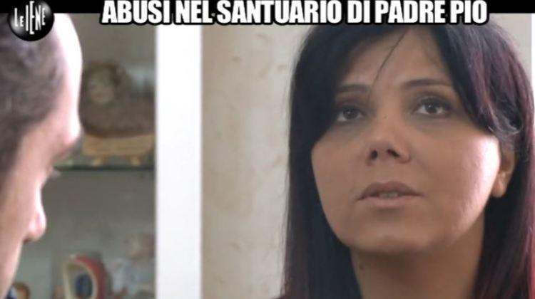Le-Iene-a-San-Giovanni-Rotondo-abusi-nel-santuario-di-Padre-Pio-VIDEO-
