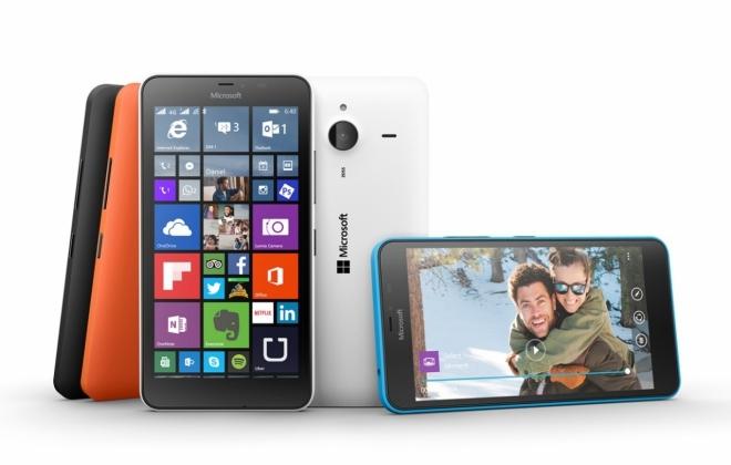 Lumia 640 e 640 XL, due nuovi smartphone da Microsoft