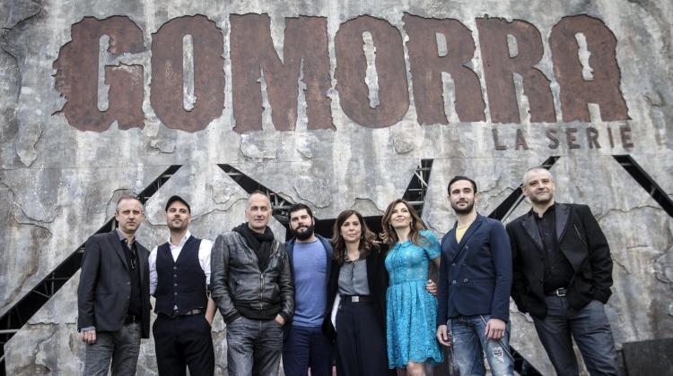 Tv: Sky, esordio boom Gomorra, doppia Romanzo criminale 2