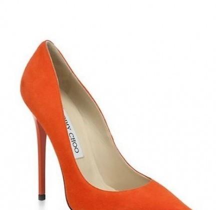 pumps-arancio