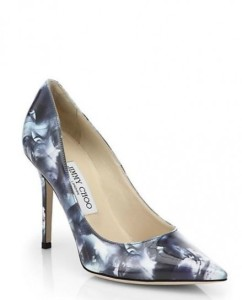 pumps-con-stampa-jimmy-choo