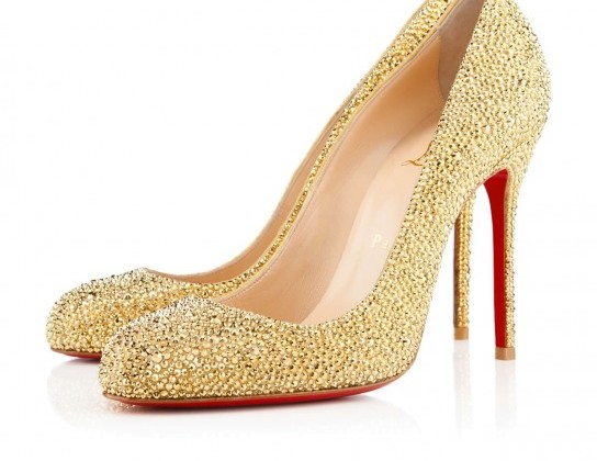 pumps-dorate-christian-louboutin