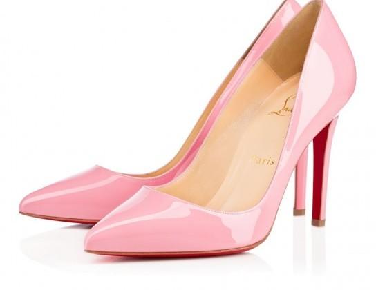 pumps-rosa