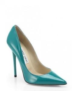 pumps-turchesi-di-jimmy-choo