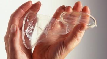Preservativo-femminile
